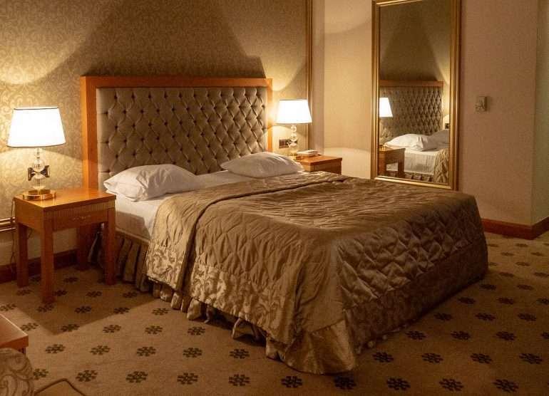 Hotel Mary Mary Turkmenistan