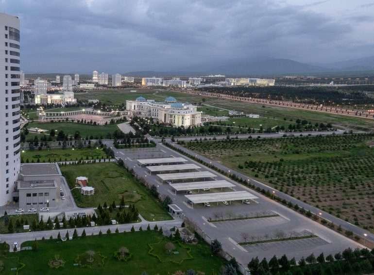 Archabil Ashgabat