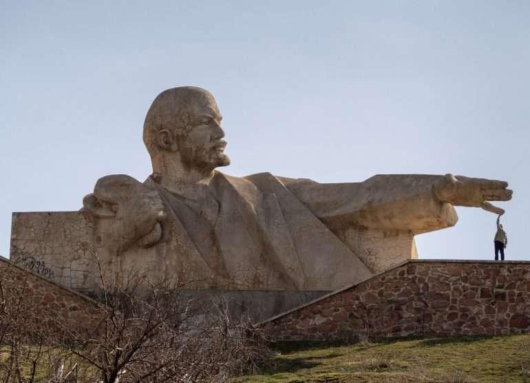 Lenin Tadzikistan
