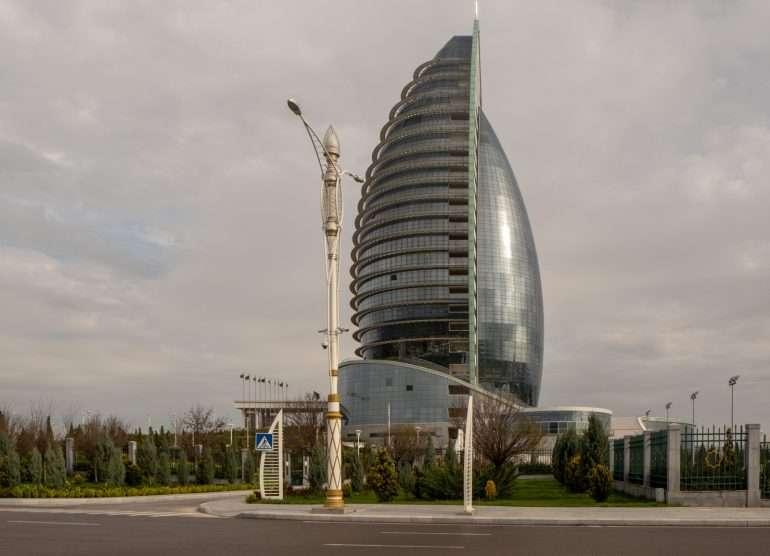 Yyldyz-hotelli