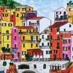 Cinque Terre ja Toscana – kustannusyhteenveto
