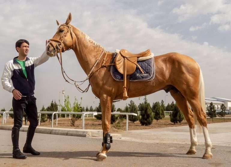 Hippodromi Ashgabat