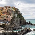 Cinque Terre – vieläkö sinne mahtuu?