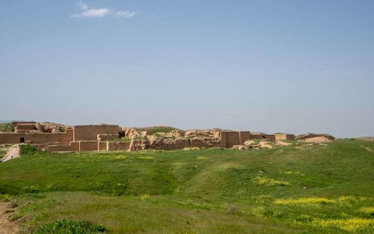 Nisa Ashgabat Unesco