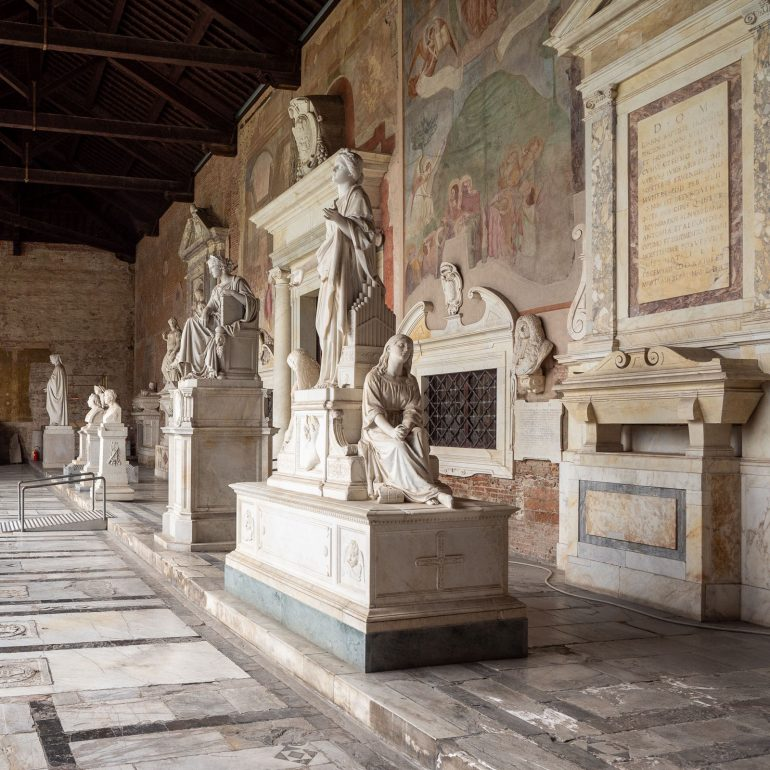 Camposanto Pisa