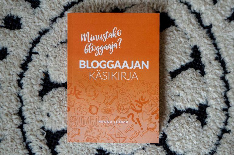 Bloggaajan käsikirja