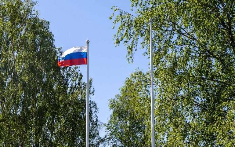 Venäjällä Saimaan kanava