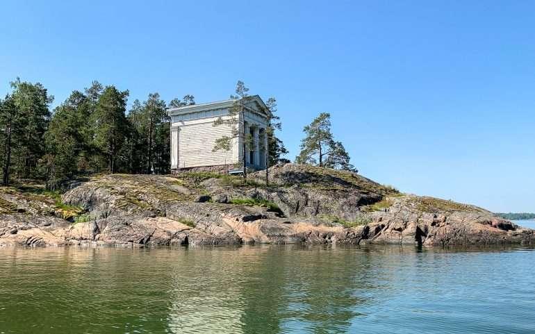 Temppeli Espoo