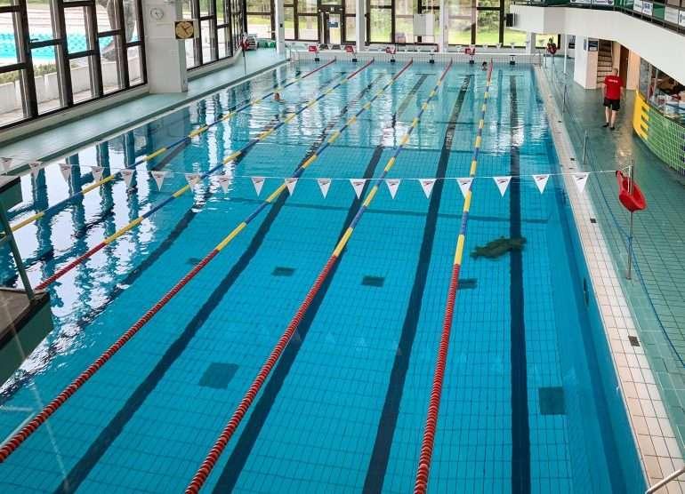 Sveitsin uimala