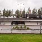 Urheilullinen Hotel Sveitsi