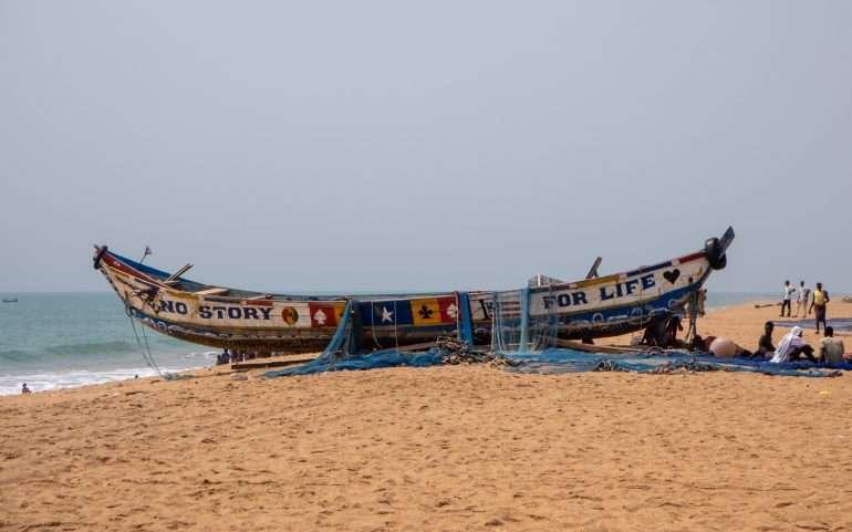 Länsi-Afrikka Benin
