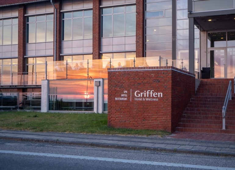 Hotel Griffen Bornholm