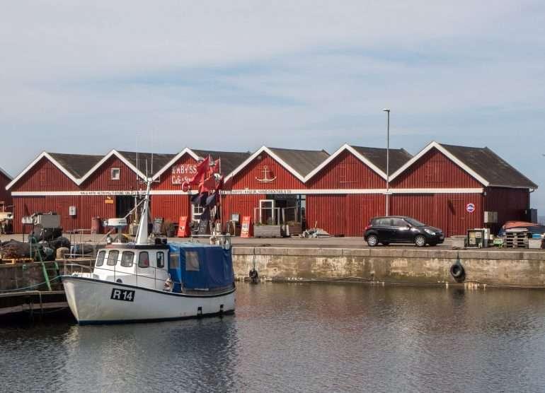 Hasle Bornholm