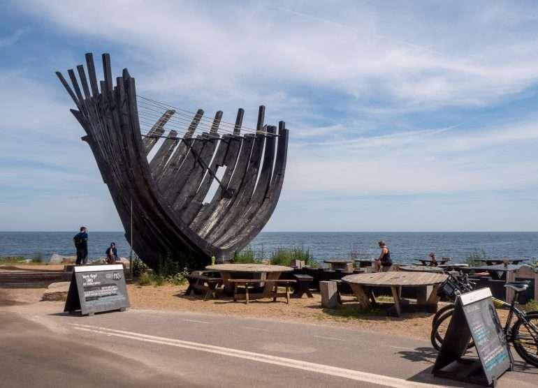 Svaneke Bornholm