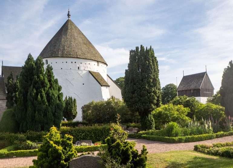 Österlars kyrka