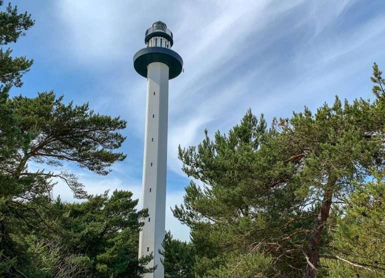 Dueodden Lighthouse