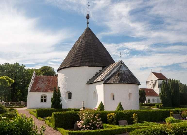 Nyker Church