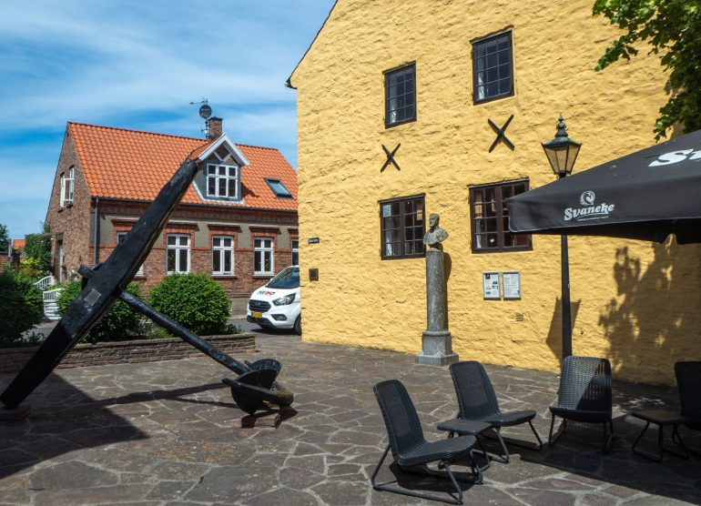 Nexö Bornholm