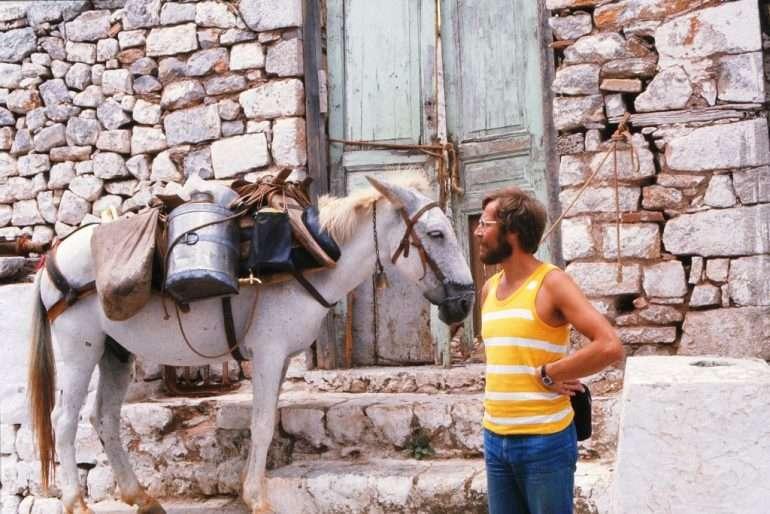 Kreikka 1976 - Albatros Kreikka peruutettu