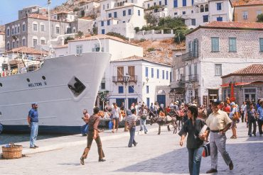 Kreikka 1976