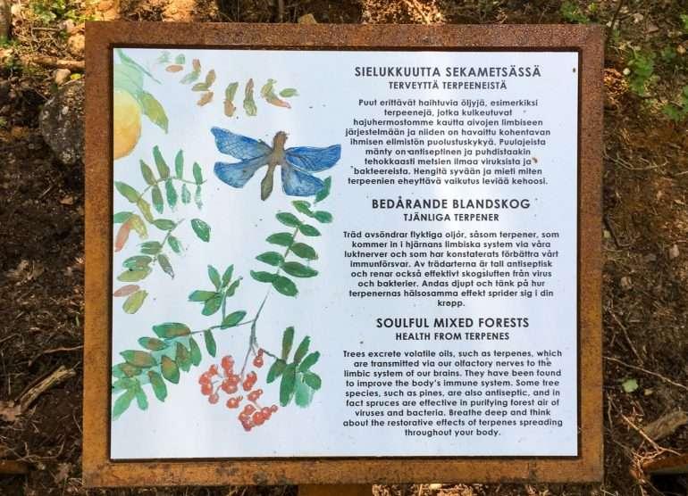 Olarin luontopolku