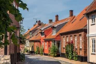 Rönne Bornholm