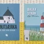 Bornholmin pyöreät kirkot ja saaren majakat