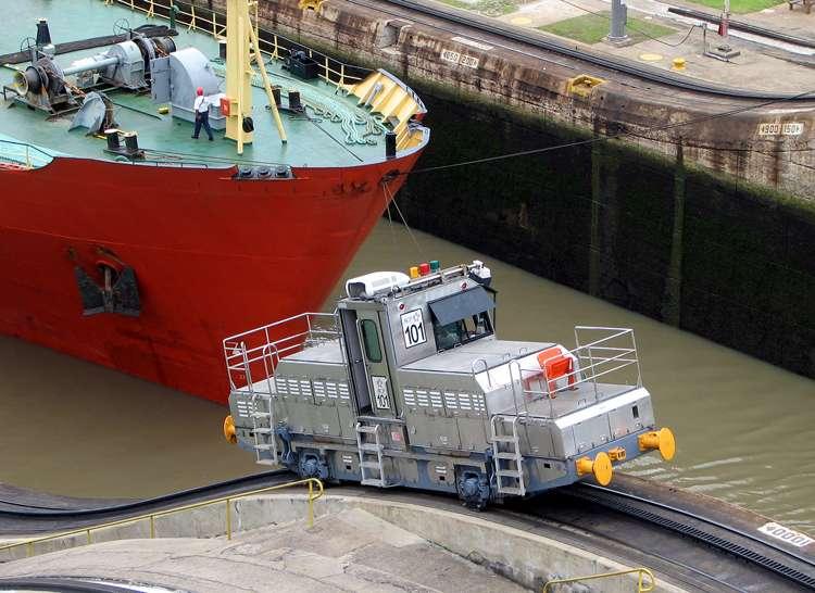 Panaman kanava 2006