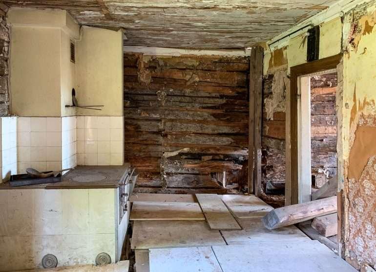 Loviisa Wanhat talot talo 40 2019