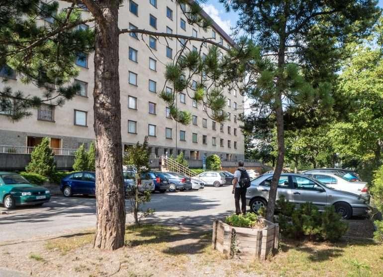 Tukholma Bredäng 2019 Tukholman muistoja