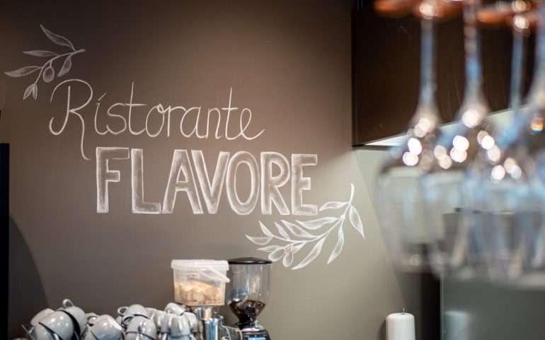 Ristorante Flavore Tallinna