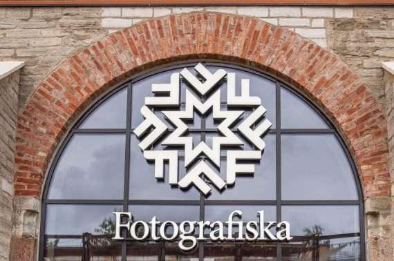 Fotografiska Tallinna otsikko