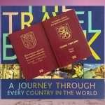 Passi, viisumi, ESTA?