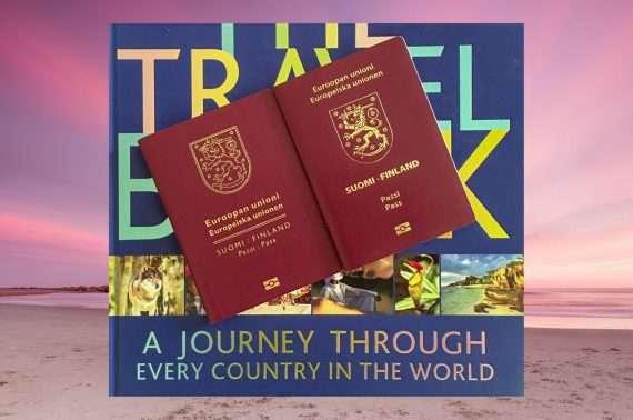 Suomen passi 2019