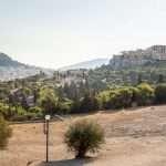 Akropolis ja Lycabettus – Ateenan maamerkit
