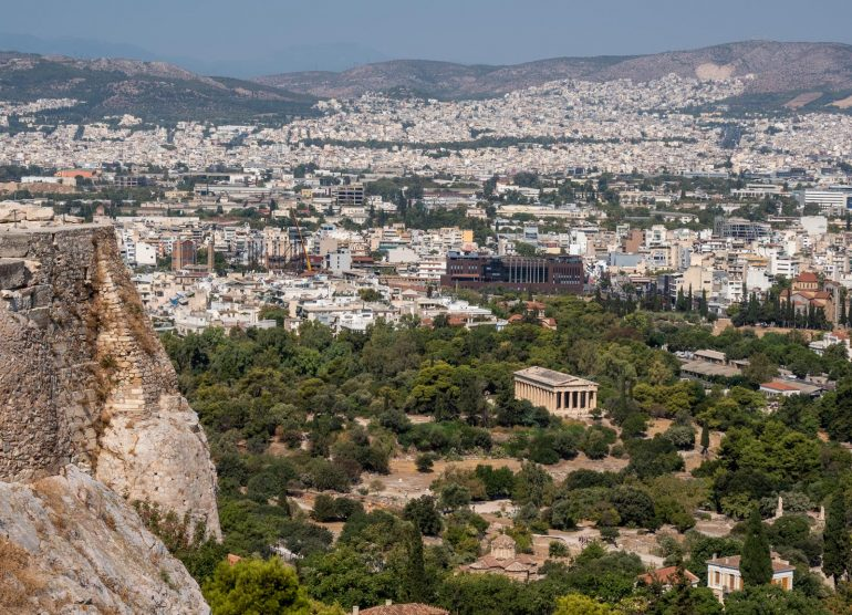 Akropolis Ateena