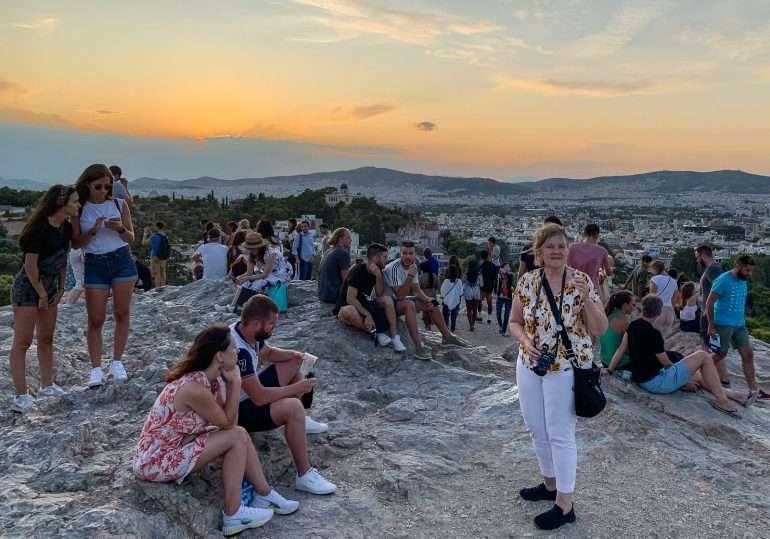 Areopagus Ateena