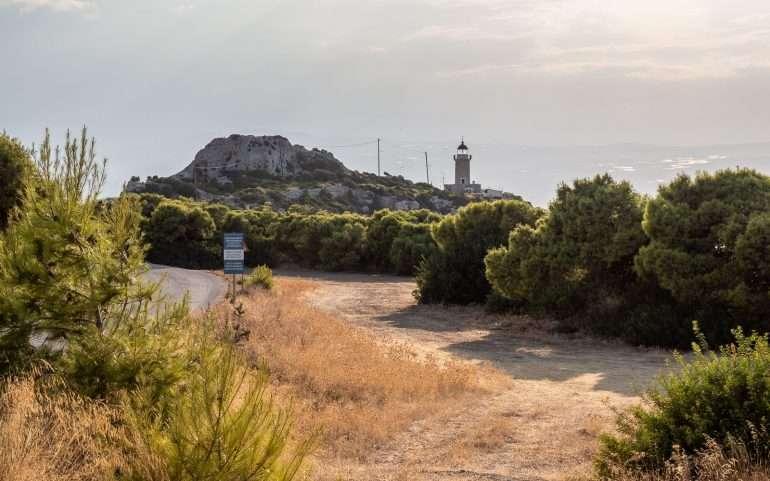 Melagavi Loutraki Kreikka