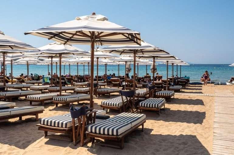 Astir Beach Ateena