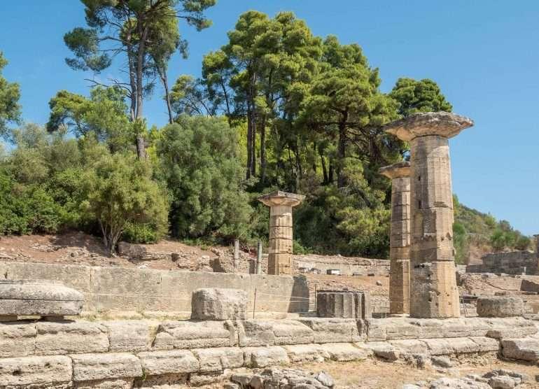 Heran temppeli