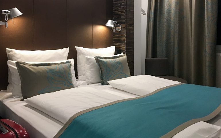 Motel One Sieglestrasse