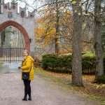 Mustion Linna – toimii myös syksyllä!