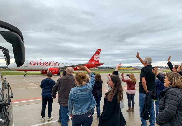 Stuttgartin lentokenttä