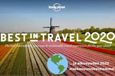 LP Best in Travel 2020