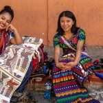 Guatemala – Maya-intiaanien jäljillä