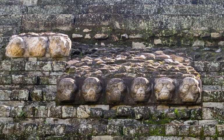 Mayarauniot Copan