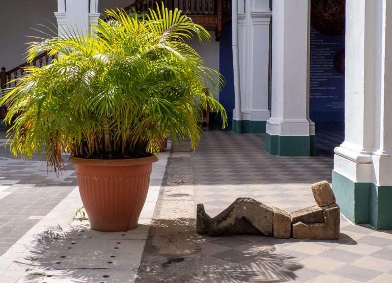 Taidetta Nicaragua Granada