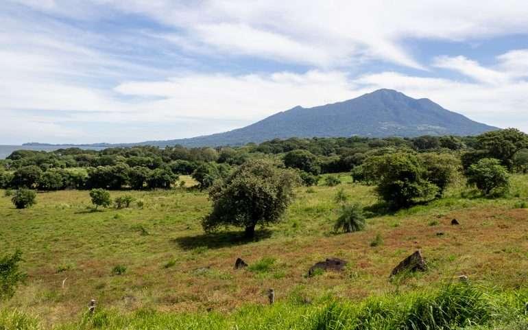 Maderas-tulivuori