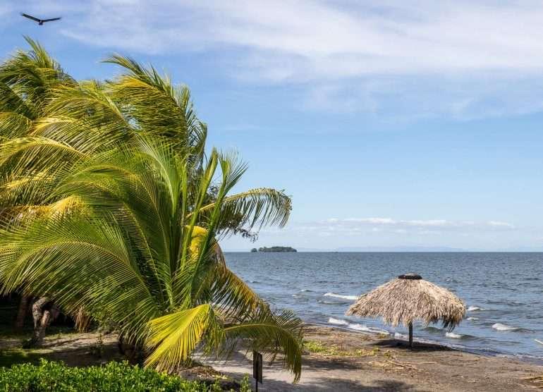 Ometepe Santo Domingo