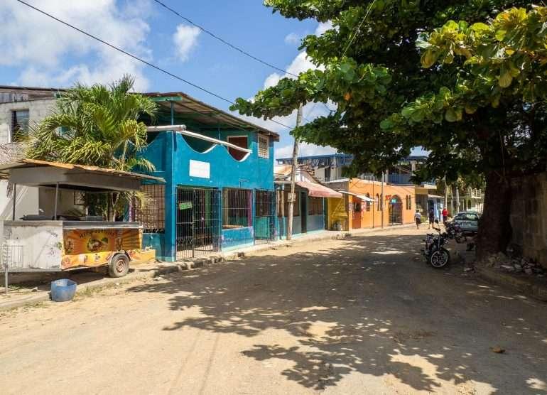 Rantaa San Juan del Sur